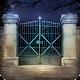 Escape Game Challenge - Cemetery (game)