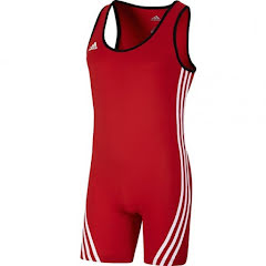 Adidas Base Lifter Suit Red