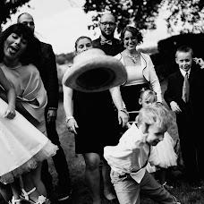 Wedding photographer David Pommier (davidpommier). Photo of 04.07.2016