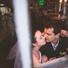 Wedding photographer Matthew Gorodiski (Matvey). Photo of 03.04.2015