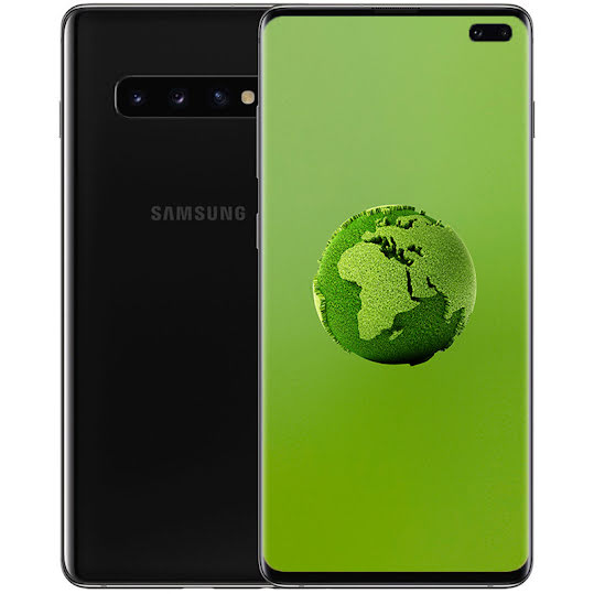 Samsung Galaxy S10 Plus 128GB Singel sim usa modell