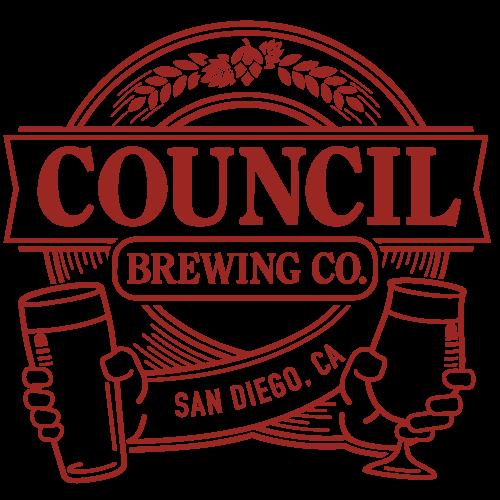Logo of Council Barrel Aged Belgian Quad