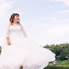 Wedding photographer Anastasiya Shalashova (870miles). Photo of 24.01.2017