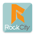 The Rock Church App icon