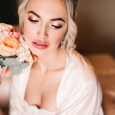 Wedding photographer Ekaterina Razina (rozarock). Photo of 24.08.2018