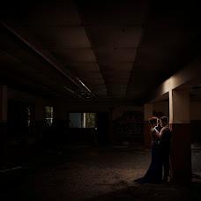 Wedding photographer Sergio Zubizarreta (deser). Photo of 01.12.2017