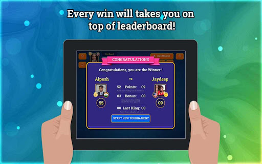 Solitaire Online - Free Multiplayer Card Game 4.8 screenshots 8