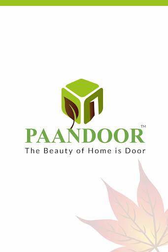 Paandoor