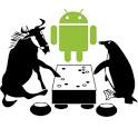 Gobandroid HD A.I. GnuGo icon
