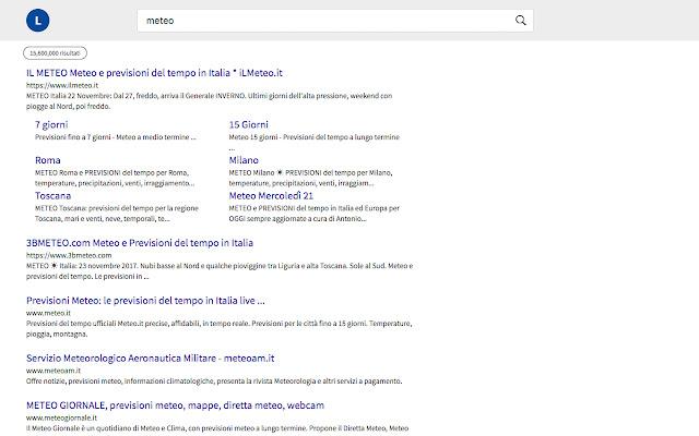 elleSearch