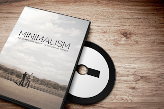 Photo: Minimalism Documentary