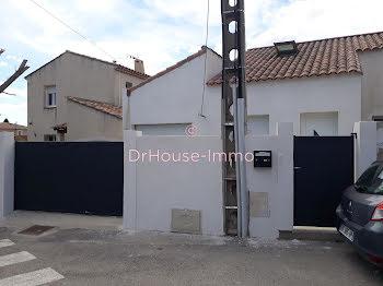 maison à Rognac (13)