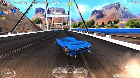 Speed Racing Ultimate 5 Free 4.1 screenshot 2091871