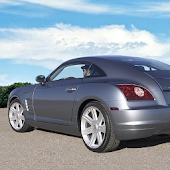 Puzzles Of Chrysler Crossfire