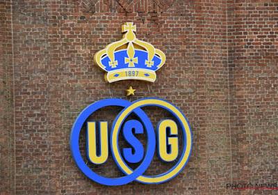 L'Union Saint-Gilloise demande de la clarté à l'Union Belge concernant la suite de la saison en D1B