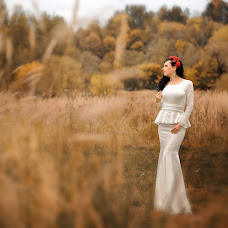Wedding photographer Irina Borisenko (sergeeva). Photo of 17.10.2015