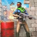 Cover Hunter Game: Counter Terrorist Strike War icon