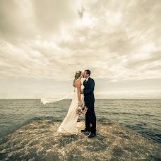 Wedding photographer Lee Milliken (milliken). Photo of 02.08.2015