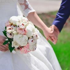Wedding photographer Irina Gorlova (irinangorlova). Photo of 20.09.2017