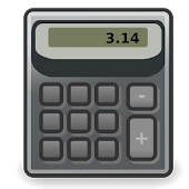 Calculator Particle