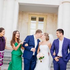 Wedding photographer Inessa Novikova (INovikova). Photo of 30.10.2014