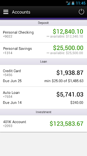 玩財經App|Financial Resources FCU Mobile免費|APP試玩