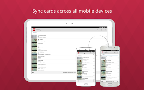 Business Card Reader Pro v4.2 Build 164
