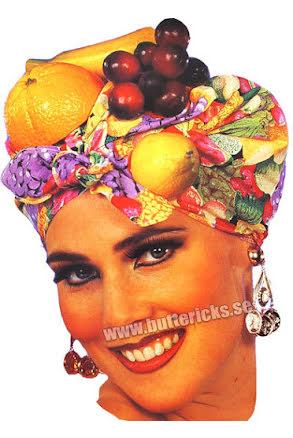 Frukthatt