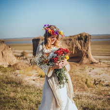 Wedding photographer Yuliya Yakovenko (PrydnikoWa). Photo of 07.04.2016