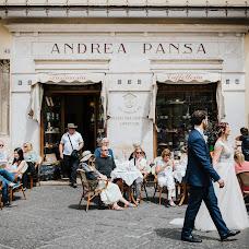 Wedding photographer Antonio Palermo (AntonioPalermo). Photo of 01.06.2019