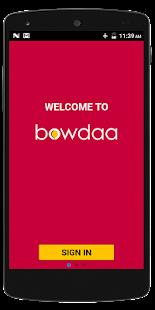 Bowdaa - náhled