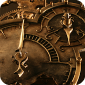 Steampunk Live Wallpaper