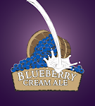 Cheboygan Blueberry Cream Ale