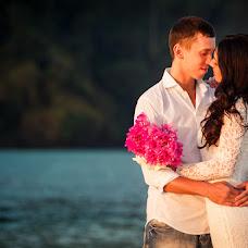 Wedding photographer Mariya Smolyakova (MariSmolyakova). Photo of 03.09.2015