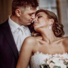 Wedding photographer Aleksey Galushkin (photoucher). Photo of 15.07.2018
