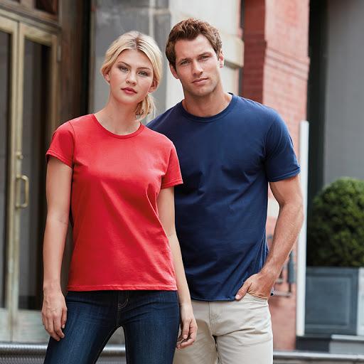 Gildan Premium Promotional Cotton T-Shirts