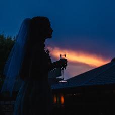 Wedding photographer Elya Ilyasova (Yolya). Photo of 28.09.2016