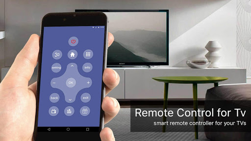 玩免費工具APP|下載Remote Control for all TV app不用錢|硬是要APP