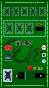Three Cards - Okey Cards Game - náhled