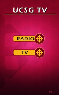 UCSG Radio y TV- screenshot thumbnail