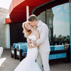 Wedding photographer Svetlana Sokolova (sokolovasvetlana). Photo of 02.11.2018
