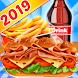 シェフフィーバーキッチン料理ゲームレストラン料理 Craze - Androidアプリ