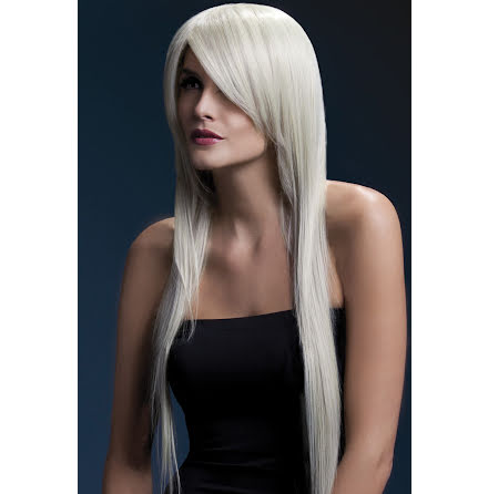 Peruk Amber blond
