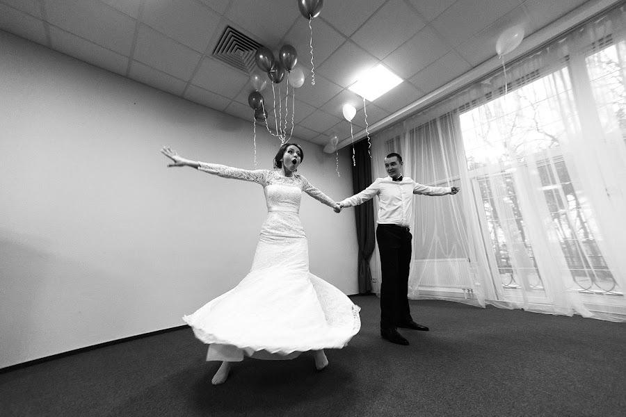 Wedding photographer Margarita Nartova (Margo201). Photo of 23.05.2017