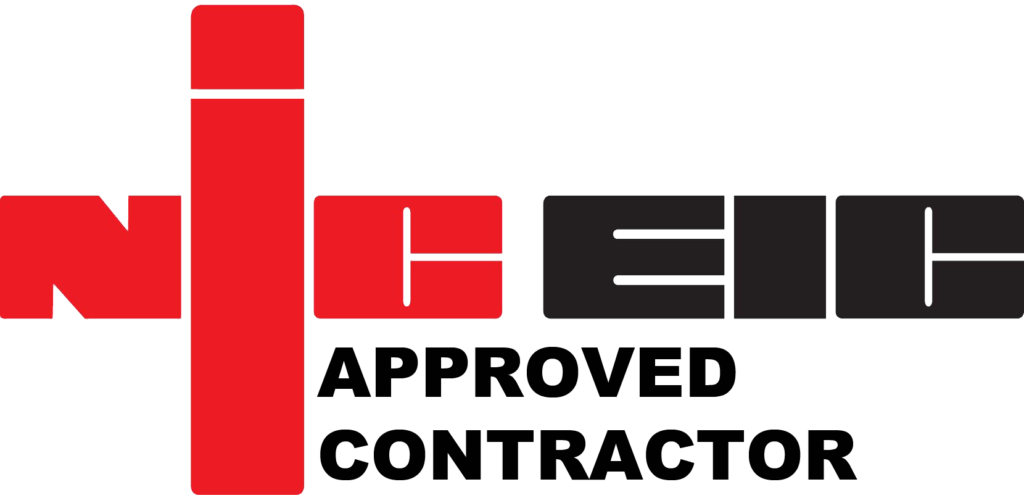 CGH NICEIC Electrical Testing Accreditation's
