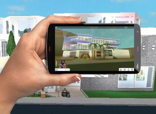 Roblox Welcome Bloxburg Mansion Speed Build Tips Apk Download