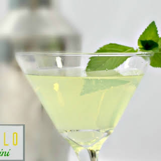 Limoncello Martini Recipes.