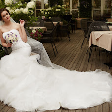 Wedding photographer Vladimir Belousov (Bybelousov). Photo of 09.01.2016