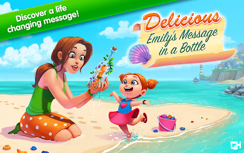 Delicious Message in a Bottle v1.1 Mod Money + Unlocked