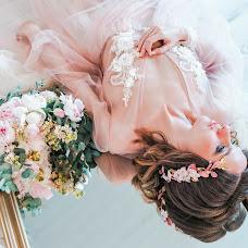 Wedding photographer Inna Antonova (Anti). Photo of 11.07.2017